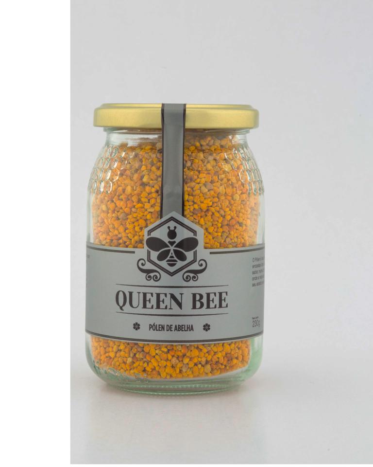 Produtos Queenbee 4